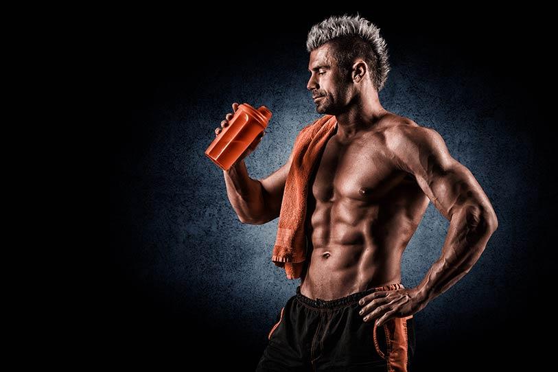 بهترین مکملهای بدنسازی برای عضله سازی