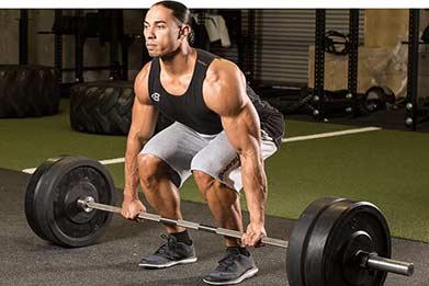 تمرین بدنسازی برای افزایش قدرت