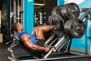 بهترین تمرینات بدنسازی برای عضلات پا