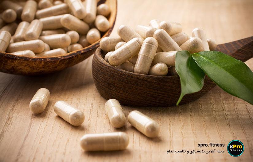 مصرف پروبیوتیک