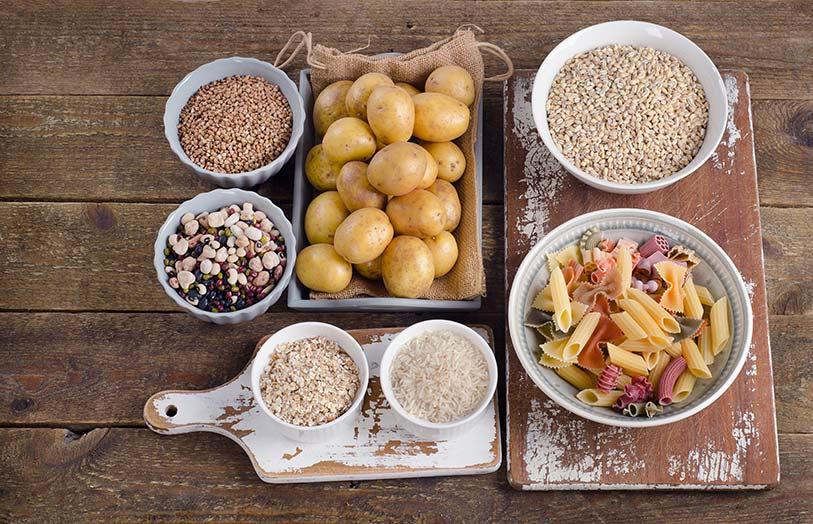 رژیم غذایی چرخه کربوهیدرات