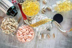 مکمل های بدنسازی برای چربی سوزی
